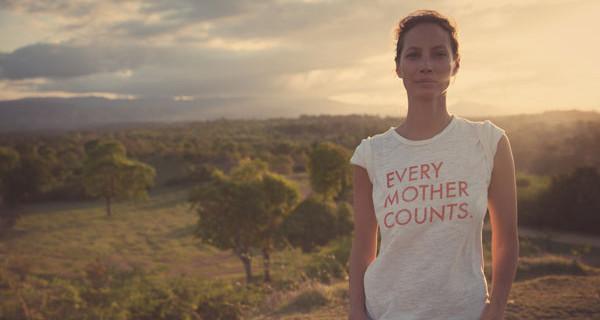 Ogni 2 Minuti: la campagna di Every Mother Counts per garantire gravidanza e parto sicuri a tutte le donne