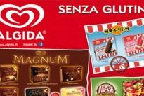 Gelati senza glutine: ecco le 36 qualità proposte da Algida