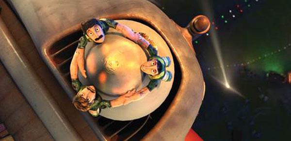 Goool!: la fantastica avventura per tutta la famiglia arriva al cinema