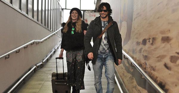 """Laura Chiatti il 4 luglio sposerà Marco Bocci e ammette: """"Mi piacerebbe avere un figlio"""""""
