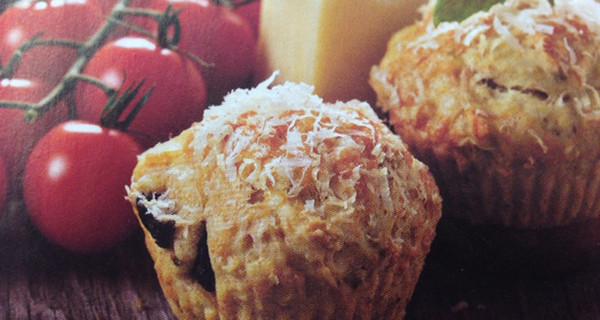 Ricette per bambini: i muffin di patate e formaggio ricchi di vitamine e minerali