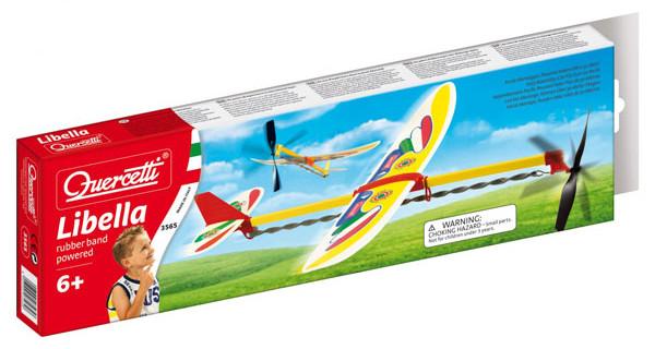 Quercetti: l'intramontabile missile volante Tor e gli altri giochi volanti