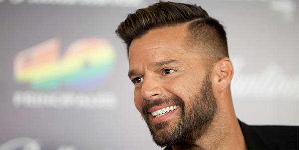 Ricky Martin di nuovo papà? Vorrebbe dare una sorellina ai suoi due bambini