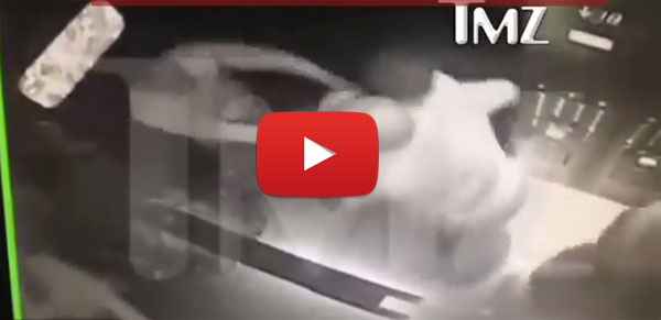 Solange Knowles picchia Jay-Z in ascensore ma Beyoncé non reagisce. IL VIDEO