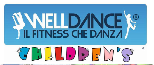 Rimini Wellness: alla Fiera del Fitness in anteprima la Welldance Children's
