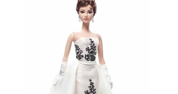 Barbie a Convivio 2014, moda e impegno sociale insieme con l'idolo delle bambine