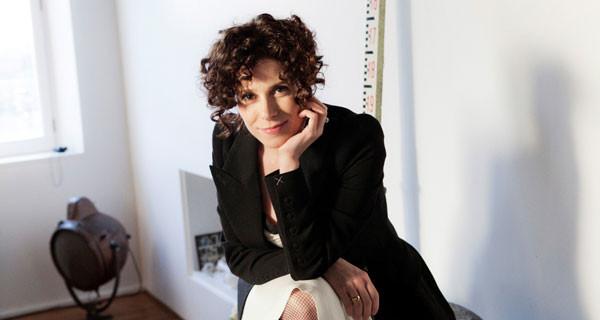 """Cecilia Dazzi, attrice e mamma di due gemelli: """"mi curo con l'omeopatia da quando quasi non camminavo"""""""