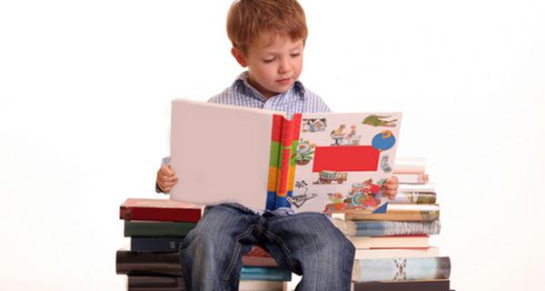 I bambini che sono in forma e fanno sport sono più bravi a leggere