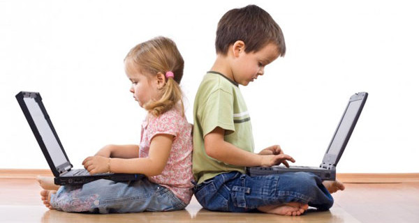 Bambini e Internet: quali rischi si corrono? I siti indesiderati più visitati