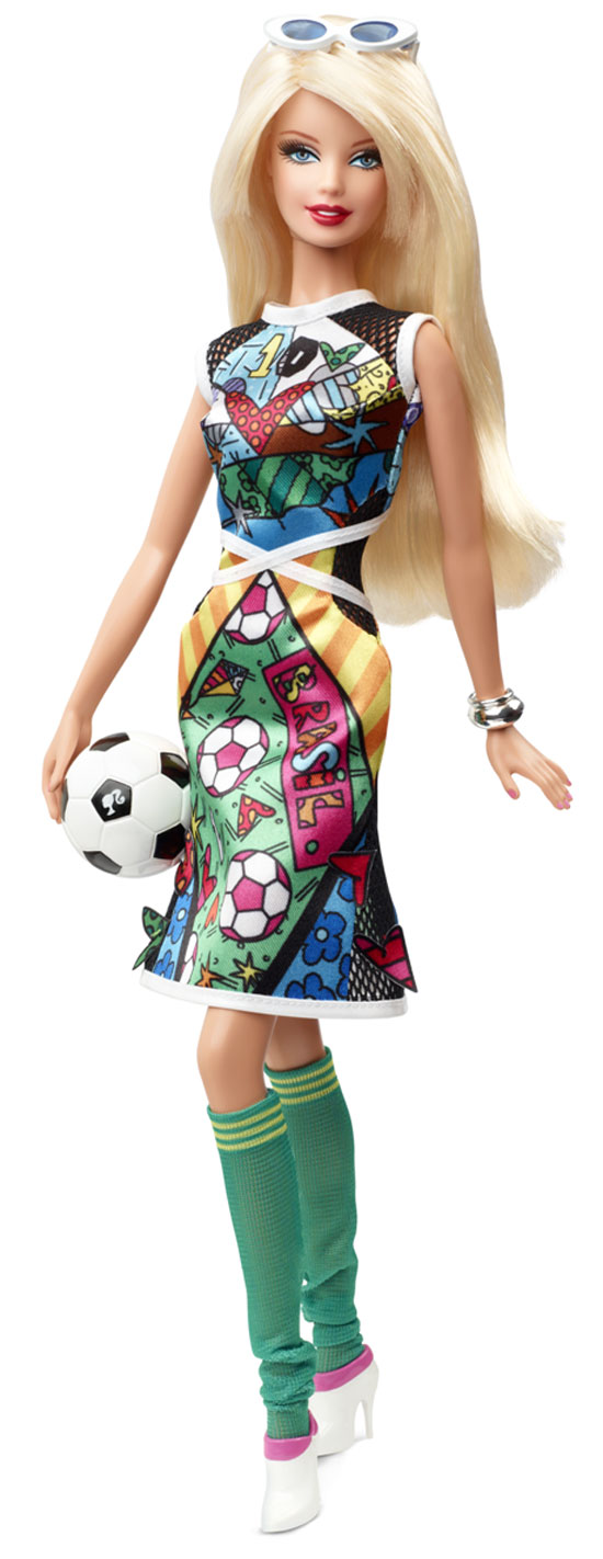 barbie-britto