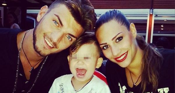 Beatrice Valli e Marco Fantini prove da famiglia: quando arriverà un altro figlio? [FOTO]