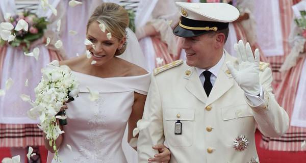 Charlene Wittstock è incinta: Royal Baby in arrivo nel Principato di Monaco