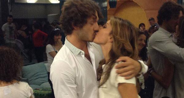"""Chicca Rocco e Giovanni Masiero sognano una vita insieme: """"Vogliamo presto un figlio!"""""""