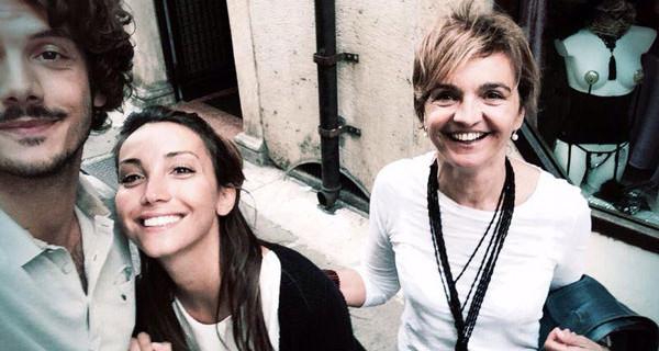 """Giovanni Masiero: """"Se siamo insieme è merito di Chicca, e ora le ho presentato mia mamma"""""""