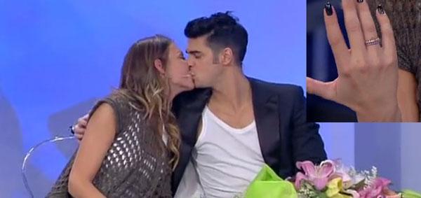 Cristian Galella e Tara Gabrieletto hanno superato Temptation Island! Pronti per il matrimonio?