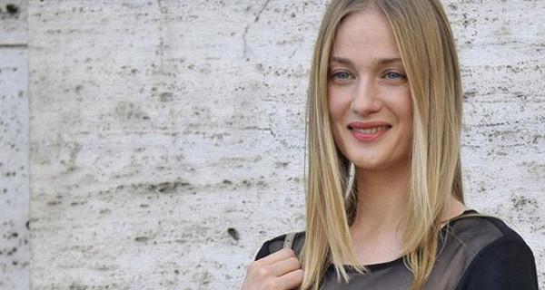 Eva Riccobono è diventata mamma: è nato Leo Ceccarini