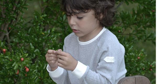 Anticipazioni Pitti Bimbo 2014: FRUGOO punta su vestitini comodi per bambini