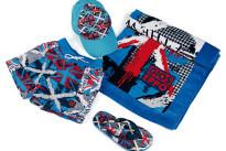 Gioseppo Kids presenta i set da spiaggia per essere alla moda anche al mare