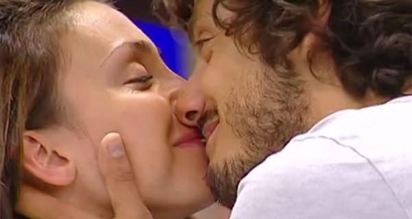 """Giovanni Masiero: """"Sono entrato al Grande Fratello per innamorarmi, e con Chicca ho trovato l'amore"""""""