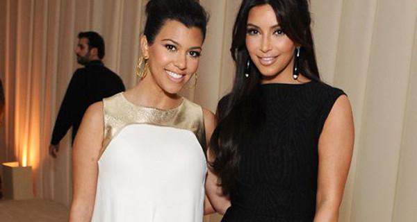 Kourtney Kardashian è incinta: la sorella di Kim aspetta il terzo figlio