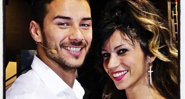 """Intervista a Luca Viganò: """"Luce è la donna con cui voglio costruire il mio futuro"""""""