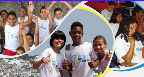 Francesco Sconamiglio e LuisaViaRoma insieme per i bambini del Brasile