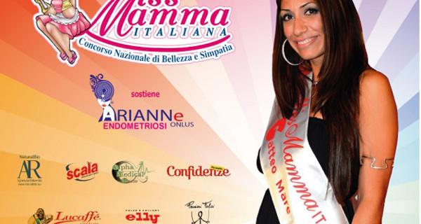 """I gioielli Lowell premiano """"Miss Mamma Italiana 2014"""" a Gatteo Mare il 29 giugno"""