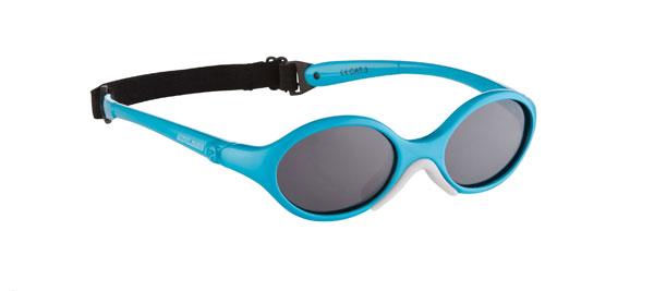 Occhiali da sole per bambini: i nuovi modelli di Salice per l'estate 2014