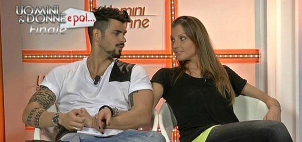 """Lo sfogo di Tara Gabrieletto e Cristian Galella: """"Non siamo in crisi e Tara non è incinta"""""""