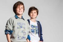 Timberland Kids: linee moderne e colori inediti per la collezione Primavera Estate 2015