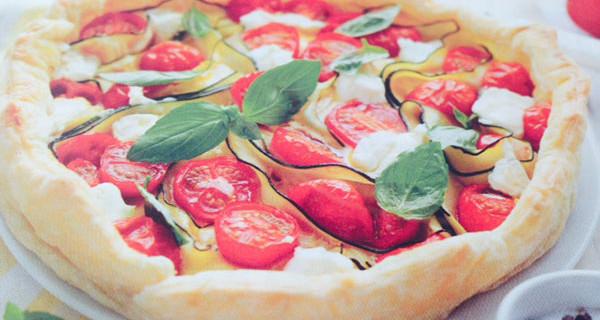 Ricette per bambini: torta salata alle zucchine, il giusto equilibrio di carboidrati e proteine