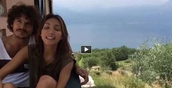"""Intervista a Francesca Rocco: """"Io e Giovanni avremo un figlio, ma prima viene altro"""""""