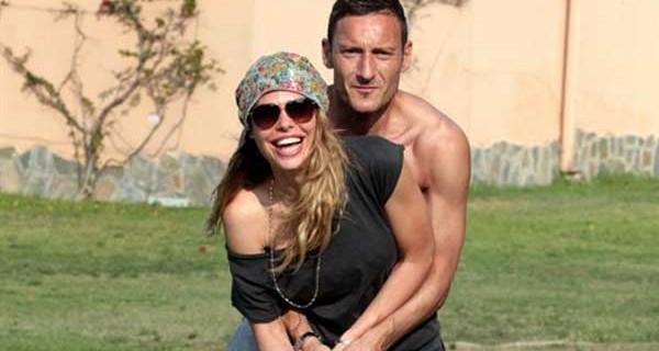 Ilary Blasi e Francesco Totti, terzo figlio in arrivo? Le parole della showgirl