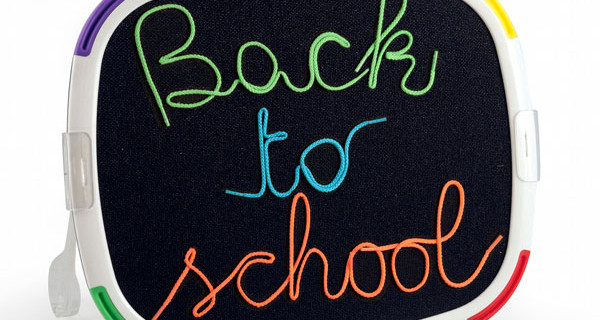 Back to School con Quercetti: Filò Tablet e Tablet Magnetico per imparare a scrivere