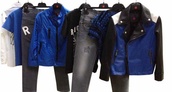 Richmond Jr: la collezione Primavera Estate 2015 per vere piccole rockstar
