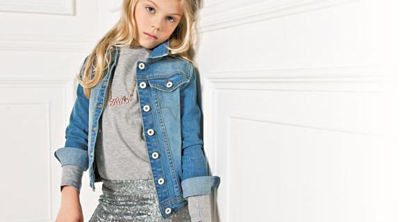 Relish Girl presenta la sua prima collezione dedicata alle bambine