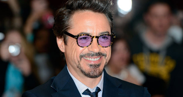 Robert Downey Jr. papà per la terza volta: Iron Man avrà una bambina