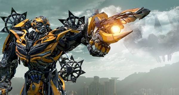 In attesa dell'uscita di Transformers 4, a Milano si festeggia il Transformers Weekend