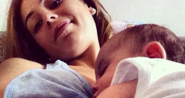 Alessia Cammarota da zia a mamma? Il sogno di una famiglia con Aldo Palmeri [FOTO]