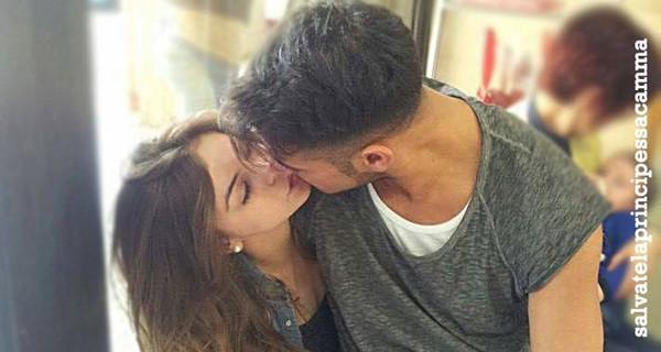 """Ultime dichiarazioni di Aldo e Alessia: """"Ecco perchè non pubblichiamo più nostre foto"""""""