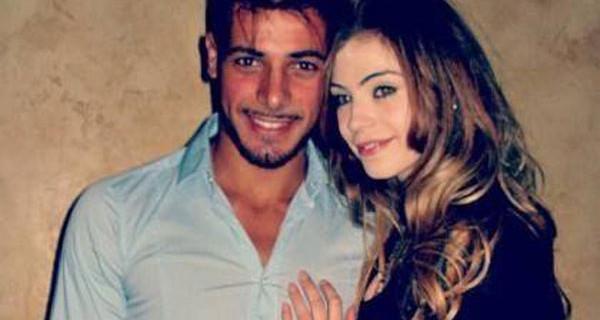 Aldo Palmeri e Alessia Cammarota in viaggio: ecco perchè tornano a Catania