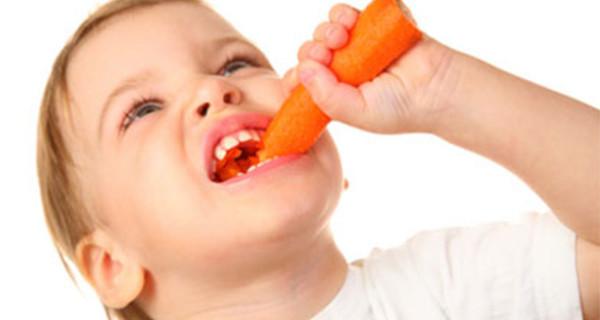 Bambini vegetariani, i consigli per un'alimentazione corretta a partire dalla gravidanza