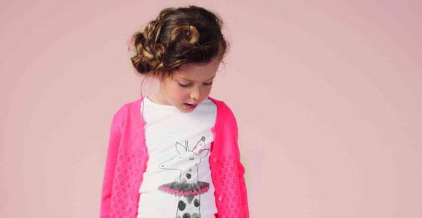 """Billieblush collezione primavera estate 2015: una """"macedonia"""" di colori"""