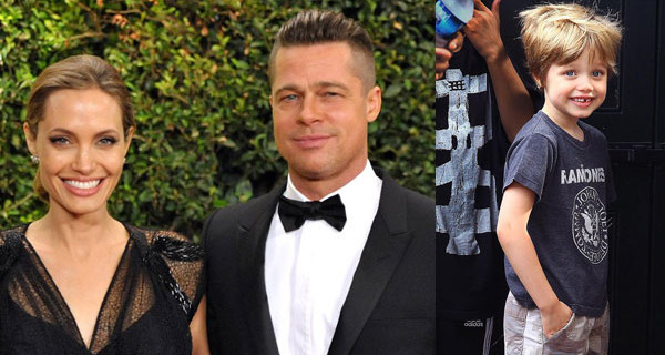 Brad Pitt e Angelina Jolie: regalo milionario per il compleanno della figlia Shiloh