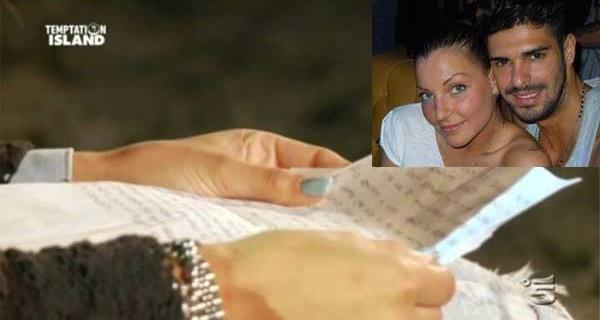 """La verità di Tara Gabrieletto: """"Ecco cosa ho pensato davvero mentre leggevo la lettera di Cristian"""""""