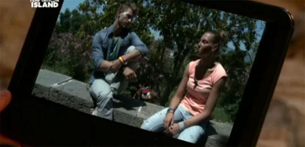 """Temptation Island, Tara Gabrieletto si confida: """"Cristian è come un figlio"""""""