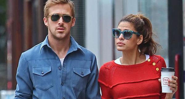 Eva Mendes incinta di sette mesi! Lei e Ryan Gosling avranno presto un figlio