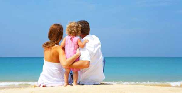 Sole Switch, la linea di creme solari pensata per la protezione di mamme e bambini