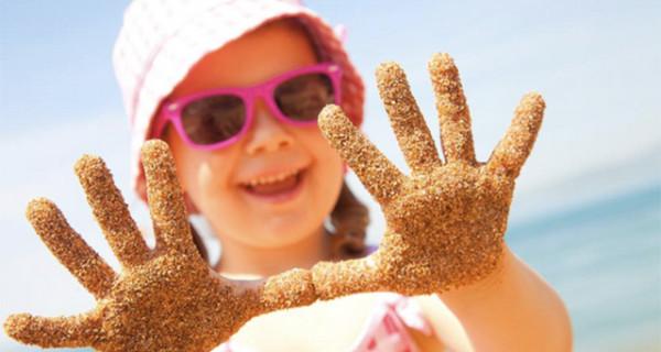 Speciale Alimentazione: in estate i bambini tendono ad ingrassare, ecco perchè