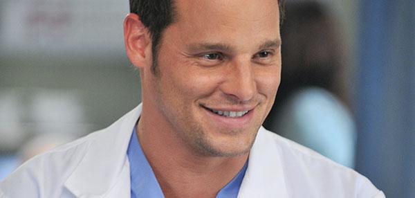 """Intervista a Justin Chambers, Alex Karev in Grey's Anatomy: """"Volevo lasciare la serie ma ho pensato ai miei 5 figli"""""""